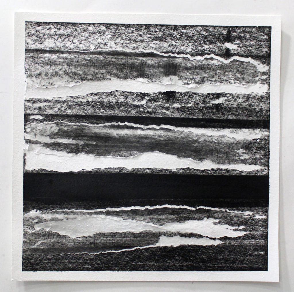 Acies graphite VII, 2020