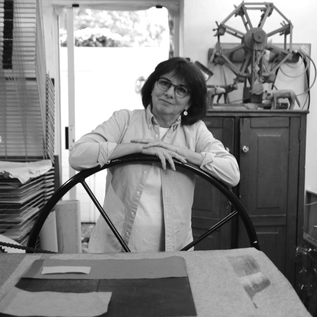 Claudia  Martínez Lanz