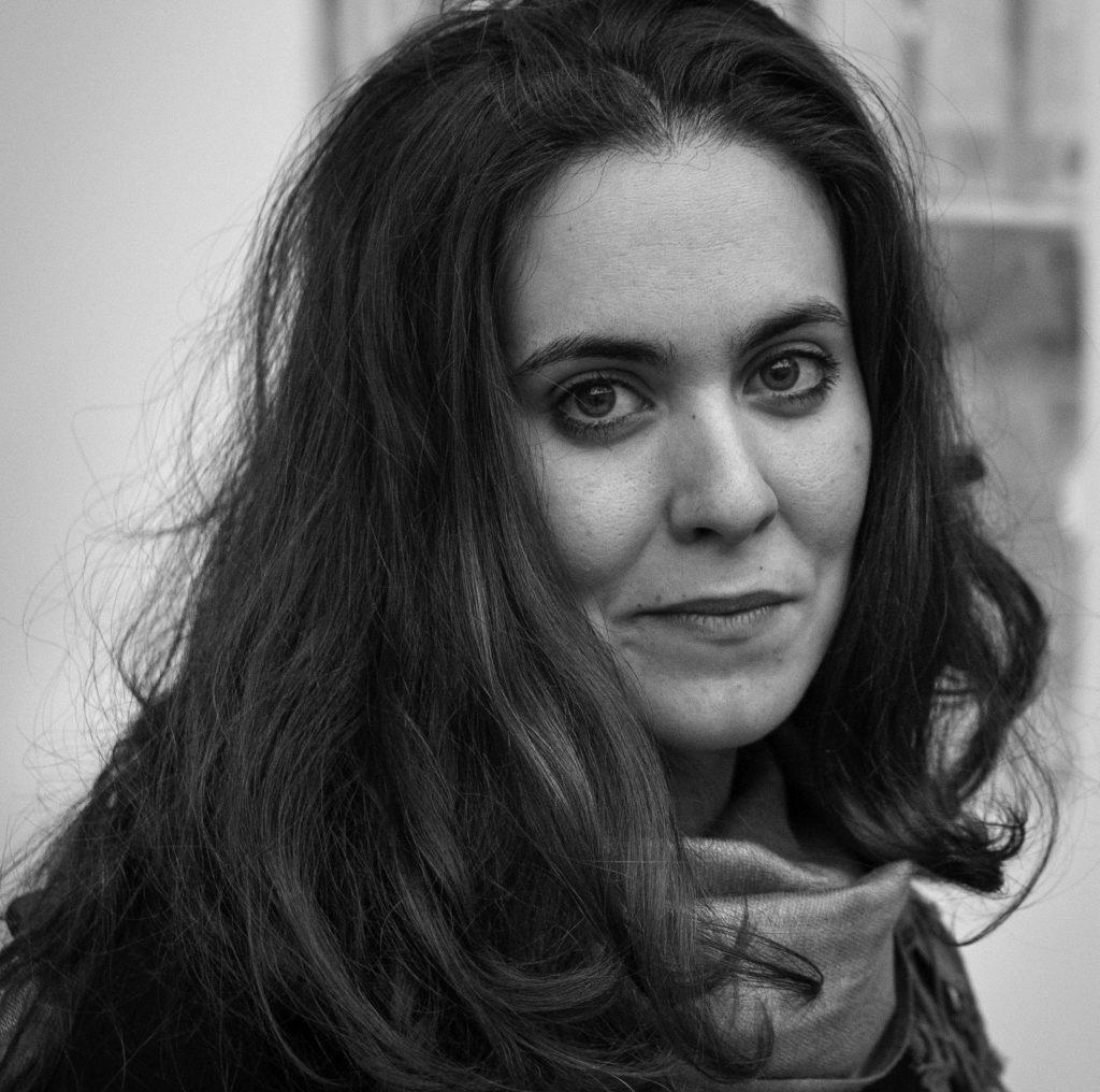 Noelia  Lecue