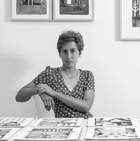 Elena  Carrasco