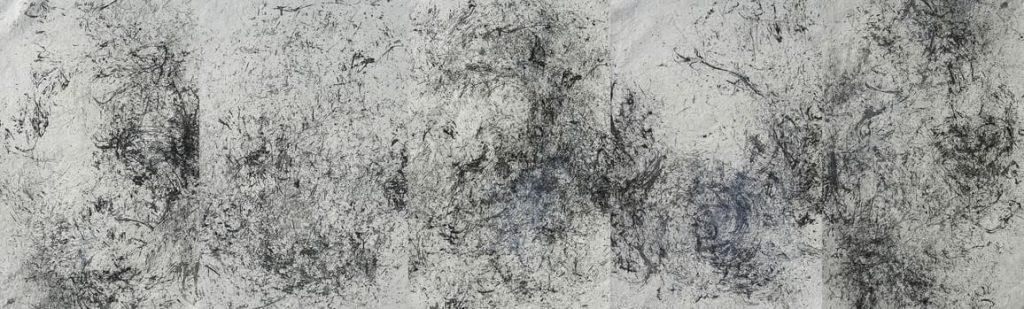 Traces (composition), 2019.