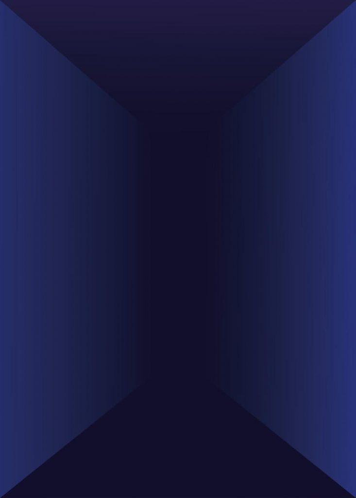 Azul IV, 2018