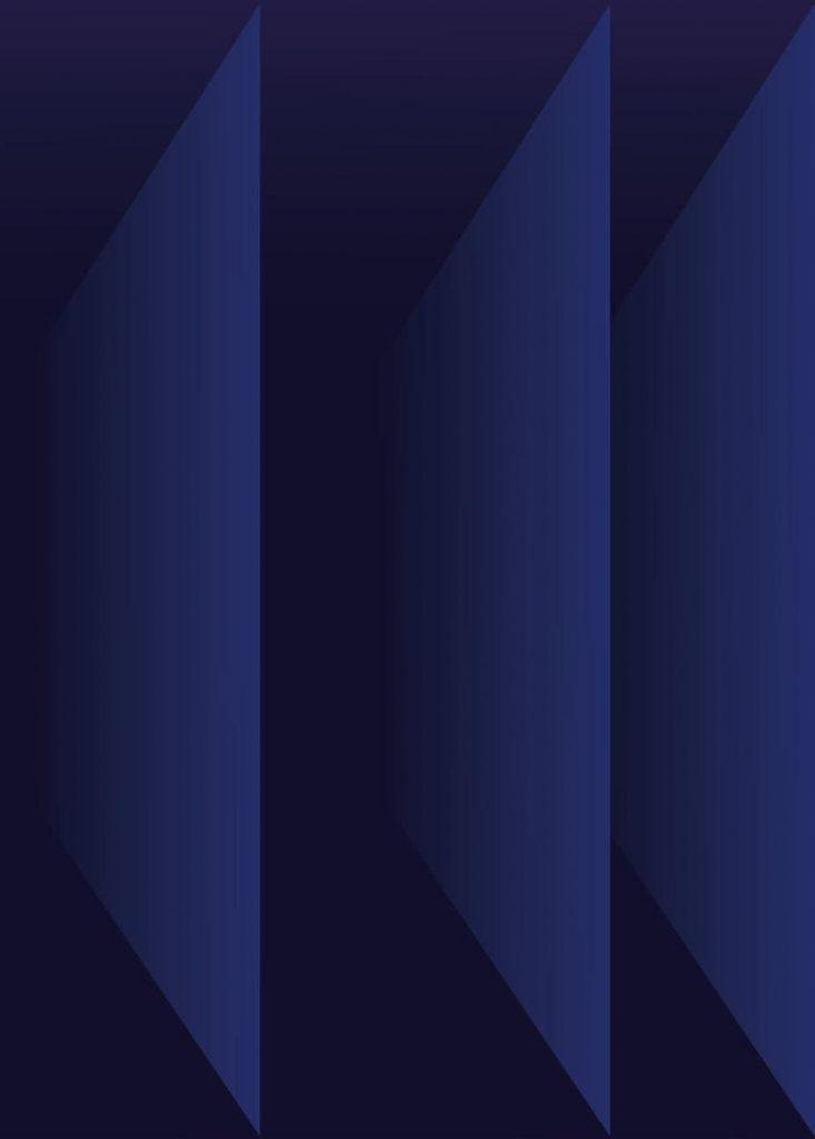 Azul V, 2018