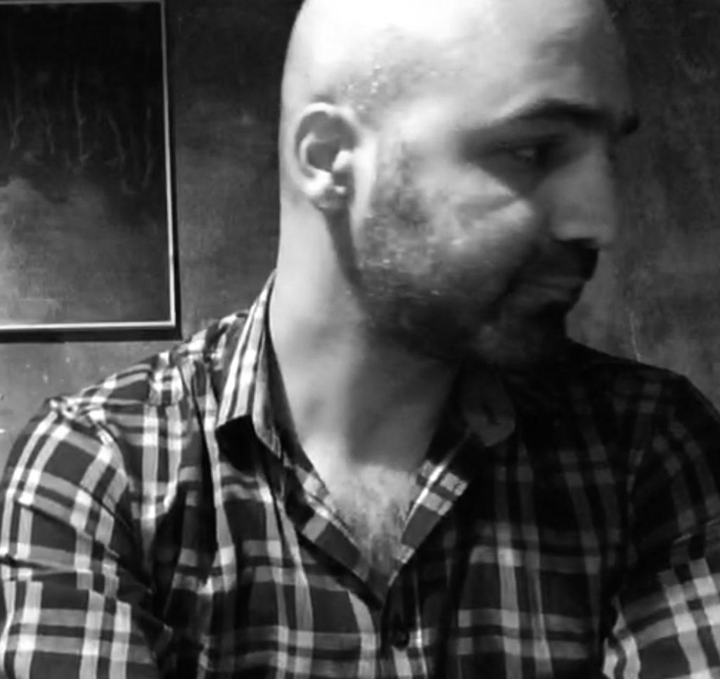 Mehdi Darvishi