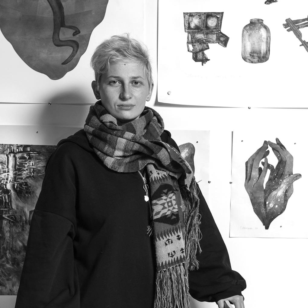 Tatiana  Ivankova