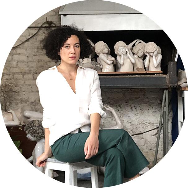 Julia Haumont
