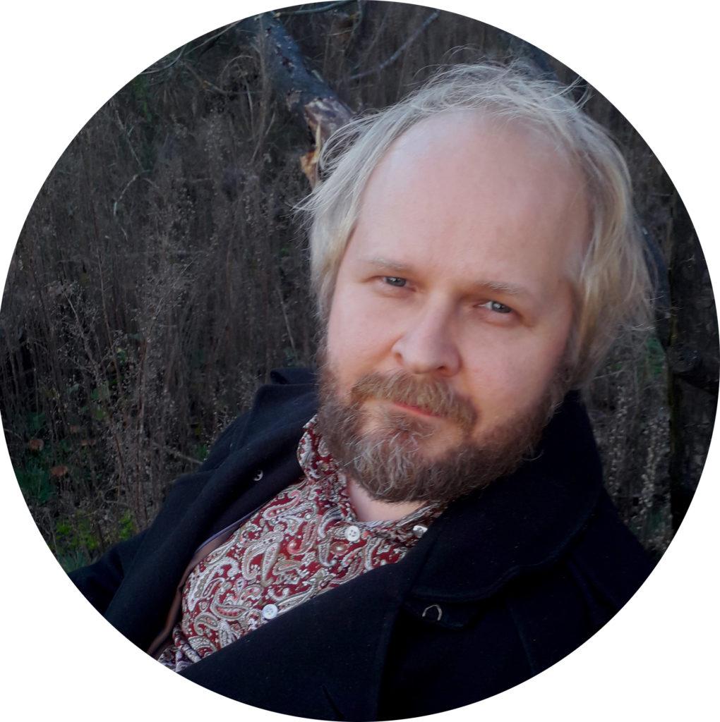 Kalle  Ahonen