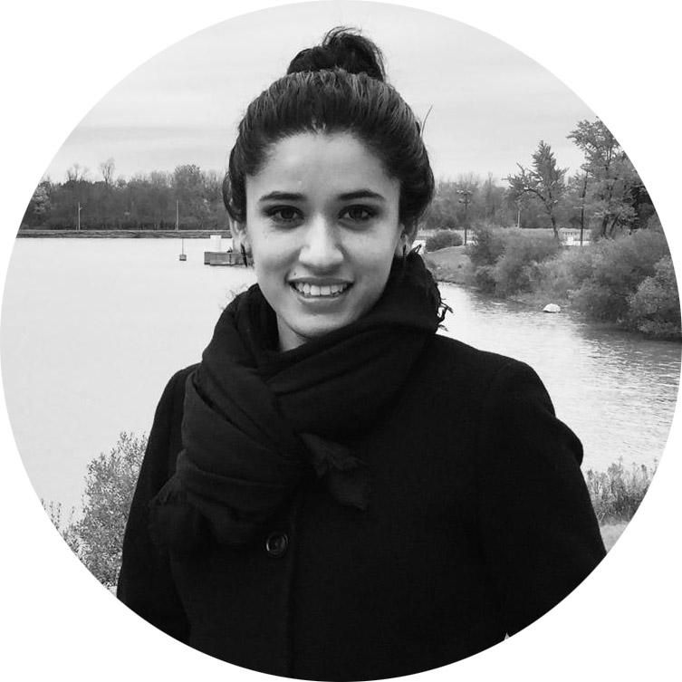 Marisol Rojas
