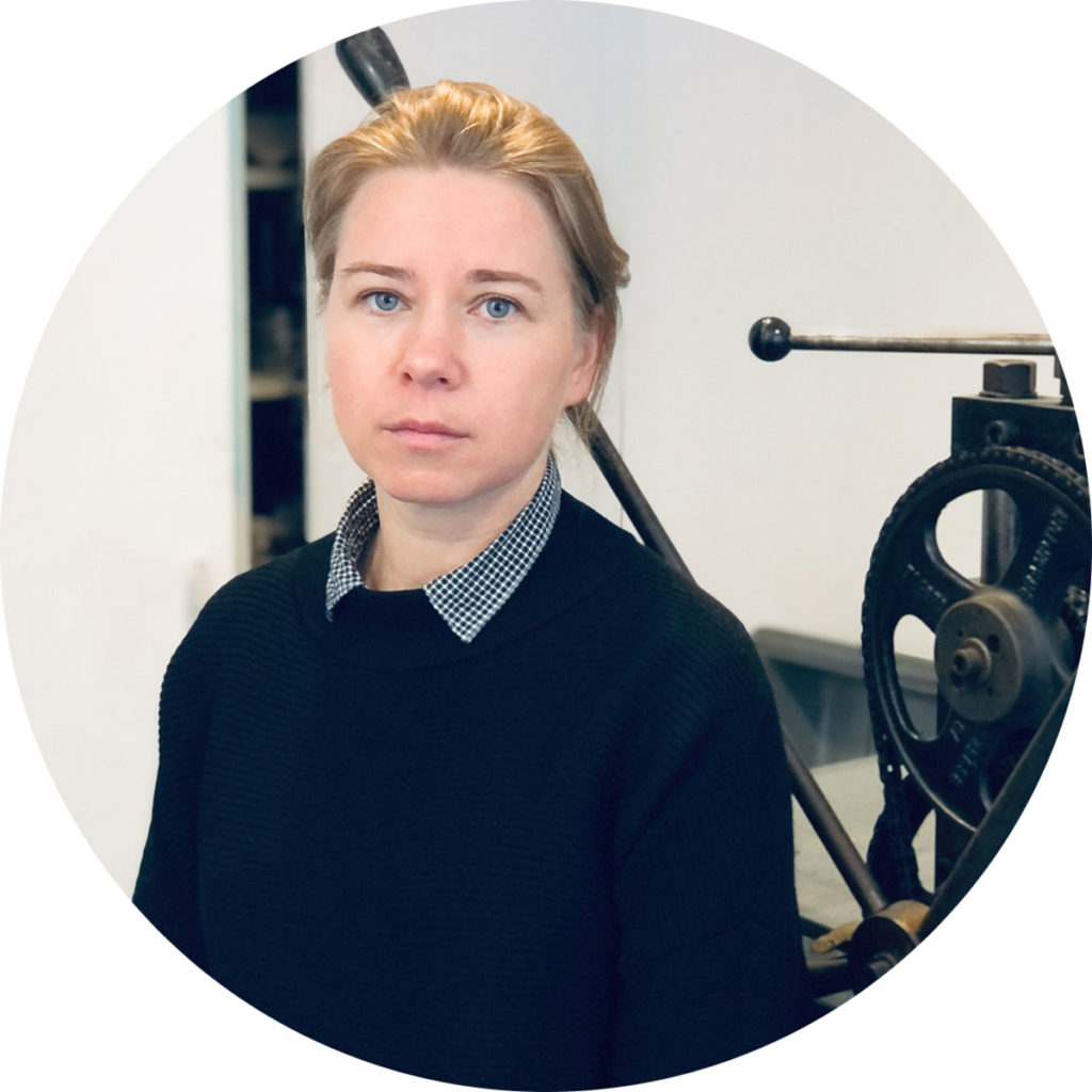 Anna Shibanova