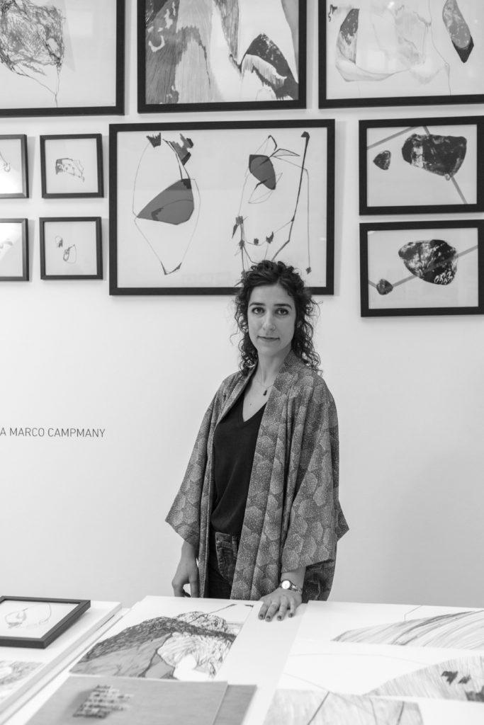 Julia Marco